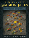 1974/Twenty-Salmon-Flies-Book-and-DVD