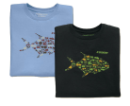 2173/Sage-Permit-Flies-Tee