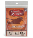 2497/Scientific-Anglers-Fluorocarbon-Leader-2-Pack