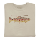 2548/Sage-Brown-Trout-Flies-Tee