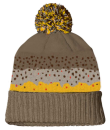 4026/Rep-Your-Water-Trout-Skin-Knit-Hats