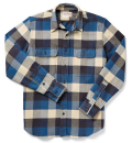 4031/Filson-Vintage-Flannel-Work-Shirt