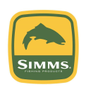 4055/Simms-Square-Patch-Trout-Decal-Mult-Colors