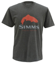 4136/Simms-Trout-Logo-SS-Tee