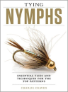 4205/Tying-Nymphs-Essential-Flies-and-Techniques-for-The-Top-Patterns