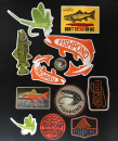 4616/Fishpond-Freshwater-Sticker-Bundle