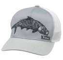 4992/Simms-Flexfit-Five-Panel-Trucket-Artist-Series