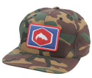 4993/Simms-Cotton-Twill-Patch-Snapback