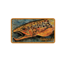 5101/Fishpond-Brown-Trout-Sticker