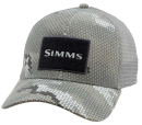 5227/Simms-High-Crown-Trucker
