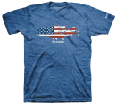 5231/Simms-Flag-Species-Tee-Shirt