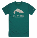 5650/Simms-Firehole-Trout-T-Shirt