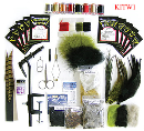 6145/Wapsi-Deluxe-Fly-Tying-Starter-Kit