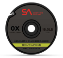 6290/SA-Absolute-Trout-Supreme-Fluorocarbon-Tippet