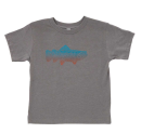 6332/Fishpond-Maori-Trout-Kids-T-Shirt
