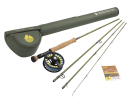 Redington Field Kit - Bass