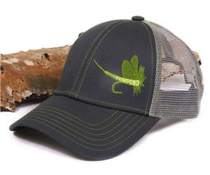 Fishpond Drake Hat