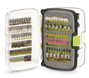Scientific Anglers Max 432 Waterproof Fly Box- Small