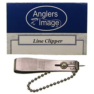 Angler's Image Line Clipper