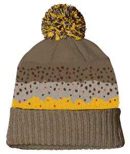 Rep Your Water Trout Skin Knit Hats