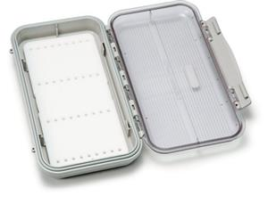 C&F Grand Slam Clear Top Fly Box