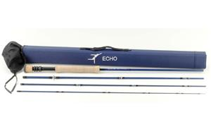 Echo 3 Saltwater Rods