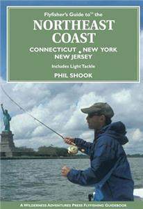 Flyfisher's Guide to The Northeast Coast