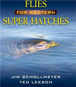 Flies For Western Superhatches