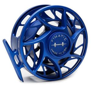 Hatch Finatic Bead Blast Azul