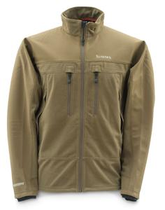 SIMMS HEADWATERS WINDSTOPPER JACKET