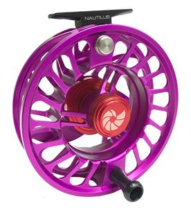 Nautilus CCF-X2 and Silver King Reels