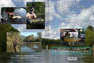 Selectivity : Trout DVD