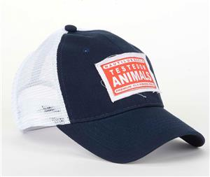 Nautilus Tested On Animals Trucker