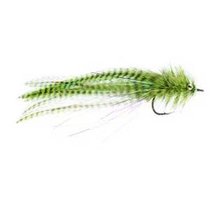 Umpqua Pike/Tarpon Snake - Multiple Colors