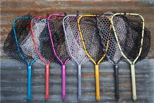 Rising Brookie 10 Inch Handle Nets