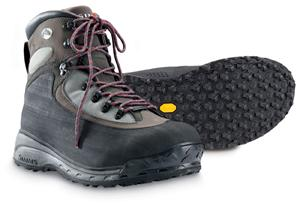SIMMS RIVERSHED BOOT - STREAMTREAD