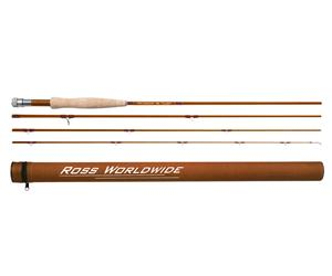 Ross RX Fly Rod