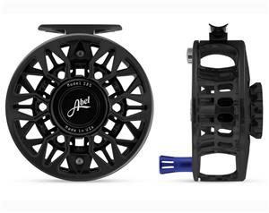 Abel SDS Reel with Blue III Handle
