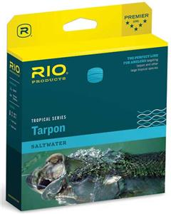 Rio Tropical Tarpon Fly Line