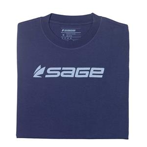 Sage Icon Tee - Short Sleeve