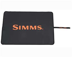 Simms Guide Change Mat