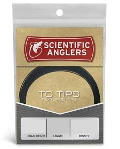 Scientific Anglers Third Coast Custom Cut Tips