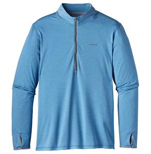 Patagonia Men's Tropic Comfort 1/4-Zip