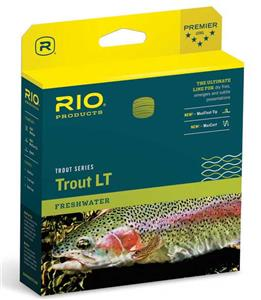 Rio Trout LT Double Taper