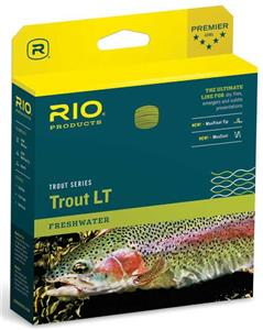 Rio Trout LT Weight Forward