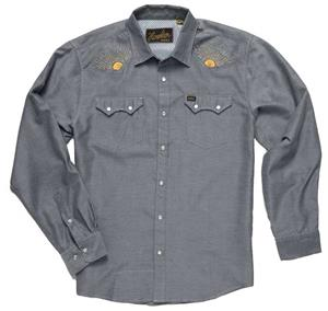 92c007236b Howler Brothers Crosscut Deluxe Snapshirt - Apparel - Chicago Fly ...