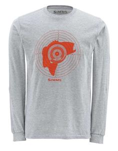 Simms Bass Hunter LS T