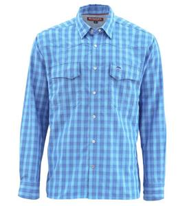 Simms Big Sky LS Shirt