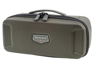 Simms Bounty Hunter Reel Case Med