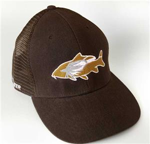 Rep Your Waters Carp Cap